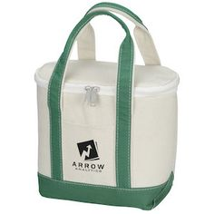 Find your promotional sweet spot with this imprinted cooler!