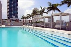 Standing less than 2 blocks from the ocean and 12 minutes from downtown Miami Beach, this stylish building features a rooftop pool and cabanas. Free Wi-Fi is available in each room. A large balcony and a full kitchen are found in the modern apartments of Boulan South Beach. Cable TV, a sofa bed and laundry facilities are also included. Guests of Boulan can look out over the city and beaches from the rooftop gardens and hot tub.