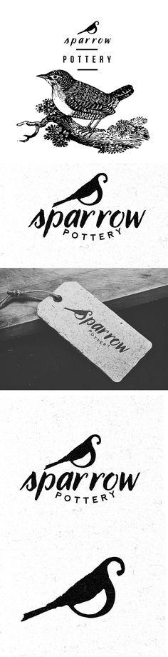 Sparrow Pottery — Selah Design