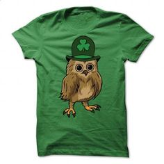 owl patrick - #customize hoodies #hoddies. BUY NOW => https://www.sunfrog.com/St-Patricks/owl-patrick.html?id=60505