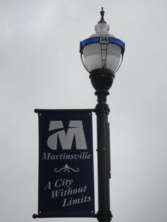 Martinsville Virginia