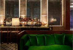 The London Edition hotel - Fitzrovia, London - England - Smith Hotels