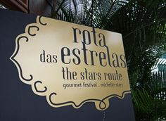 Rota das Estrelas Gourmet Festival kicks off in Madeira, Portugal
