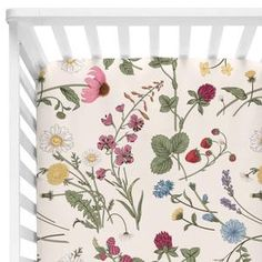 Find your perfect nursery style when you shop our new crib bedding & nursery accessories at Caden Lane! See what is the latest & greatest in nursery design. Baby Girl Crib Bedding, Girl Cribs, Nursery Bedding, Girl Crib Sheets, Baby Bedroom, Girls Bedroom, Nursery Themes, Nursery Ideas, Themed Nursery