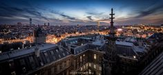 Paris Will Always Be Paris by Julien Batard on 500px