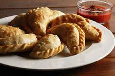 Empanadas Salty Foods, Keto Diet For Beginners, Tex Mex, International Recipes, Finger Foods, Appetizers, Food And Drink, Snacks, Cooking