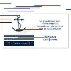 Remerciement communion marin Communion, Line Chart, Sports, Sailor, Hs Sports, Sport, Community, Eucharist