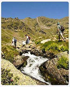 Campamento de Verano Multiactividad en Los Picos de Europa - Asturias Campamentos de Verano