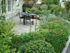 Vitfärg och Kompost: 1000 trädgårdar
