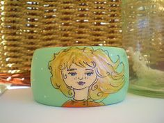 hand painted Wine Glass, Hand Painted, Mugs, Tableware, Art, Art Background, Dinnerware, Tumblers, Tablewares