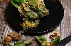 L'OMELETTE DE LA MÉRE POULARD - épicétout, la cuisine de dany Omelette, Sprouts, Chicken, Meat, Vegetables, Food, The Sea, Kitchens, Omelet