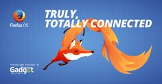 Mozilla is a technology partner for International Gadget Rush. Come and say hello to the foxy at our #IGR stall.