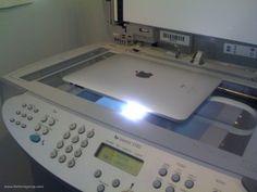 How to Print on iPad