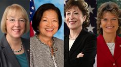 Let's set the record straight: the real heroes of the health care fight are women.