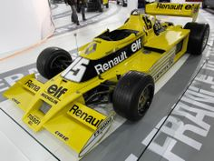 Renault F1 Type RS01