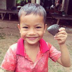 ¿Cómo este pez de hierro puede salvar millones de vidas?