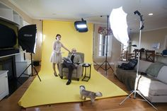 home photography studio ideas - Google Search
