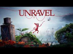 La aventura de Yarny comienza el 9 de Febrero en Unravel, un juego de plataformas con puzzles basados en la física protagonizado por un pequeño personaje hec...