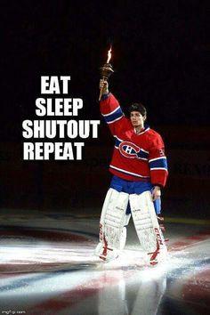 Price. Hockey Goalie, Hockey Games, Montreal Canadiens, Hockey Party, Hockey Quotes, Hockey World, Hockey Season, Sports Fanatics, O Canada