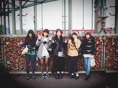 BAND-MAID 廣瀬 茜 (@achi_bandmaid) on Twitter
