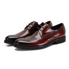 Lace Up Oxford Shoes for Men Shop the best handmade shoes at http://www.tuccipolo.com