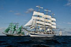 The Tall Ships' Races 2009 by martol.deviantart.com on @deviantART