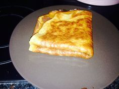 Κρέπα φούρνου χωρίς πίτουρο Β'-Γ' Φάση - Powered by @ultimaterecipe