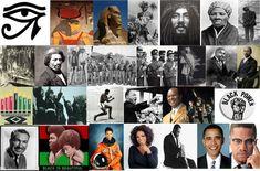 MAKING BLACK HISTORY MONTH RELEVANT   MY TRUE SENSE