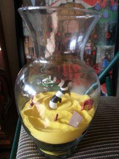Sandworm in a Jar by RedrumEmporium on Etsy