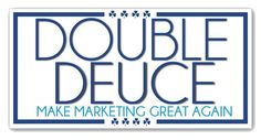 We have heard you loud and clear. We will BUILD the best websites and guess what we are going to get you to pay for it. #doubledeuce #socialmedia #websitedesign #marketing