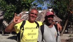 Francesco Passoforte: la mia vacanza di 30.000 miglia nautiche in solitario