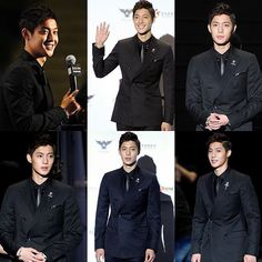 KHJ [2011.06.07] Break Down Showcase ~ Press Conference #김현중 #kimhyunjoong #khj #ss501
