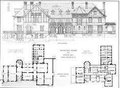 The Crown estate in Kensington Palace Gardens: Individual