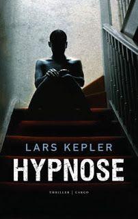 De Spanningsblog: Lars Kepler - Hypnose (2010)