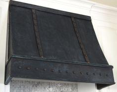 DIY Builder Grade to Bronze Beauty The Rozy Home