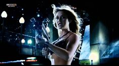 Machete Kills...in SPACE! (faux movie trailer)