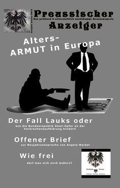 Preussischer Anzeiger – Jan. 2015