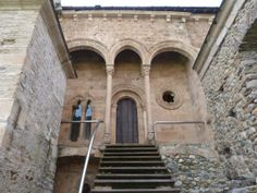 Mirador  de la Reina-Monasterio de Carracedo-Leon