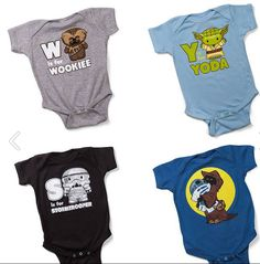 Need these for baby Foor!!! ;-) @Michelle Foor