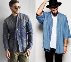 Οι 5 πιο ισχυρές τάσεις στα ανδρικά jeans για το 2016 [εικόνες]