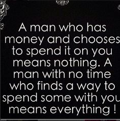 .time > money