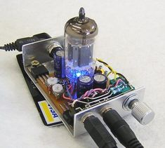 Diy Tube Amp Lovely Circuit Zone Electronic Projects Electronic – All About DIY Electronics Gadgets, Electronics Projects, Radios, Valve Amplifier, Nixie Tube, Headphone Amp, Electronic Schematics, Pi Projects, Diy Clock