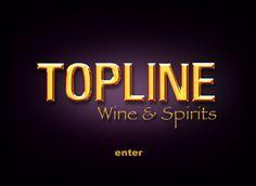 Welcome to Topline Wine & Spirits