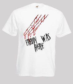 £9.99 #Freddy #Krueger #Elm #Street #Mens #Tshirt Size M/L/XL/XXL/3XL/4XL/5XL Elm Street, Mini Handbags, Freddy Krueger, Black Cream, Fancy Dress, Cool T Shirts, Betsey Johnson, Hoodies, Mens Tops