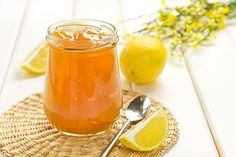 Mermelada Casera de Limón Te enseñamos a cocinar recetas fáciles cómo la receta de Mermelada Casera de Limón y muchas otras recetas de cocina.