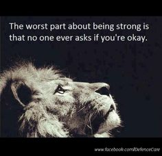 #quote #RUOK #beingstrong