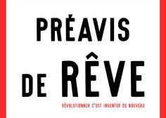 Préavis de rêve, par Gérard Paris-Clavel