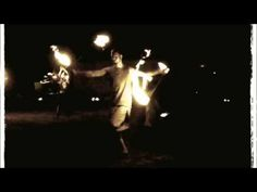 Nicky Evers FireDrums 2012 - YouTube