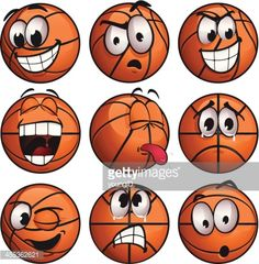 View top-quality illustrations of Basketball Set. Basketball Emoji, Basketball Party Favors, Basketball Clipart, Basketball Baby Shower, Basketball Cookies, Basketball Drawings, Basketball Decorations, Basketball Practice, Basketball Gifts