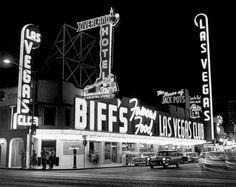 Las Vegas 1959